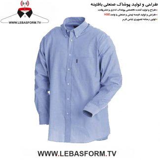 پیراهن فرم اداری PERF01