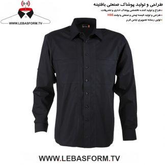 پیراهن فرم اداری PERF100