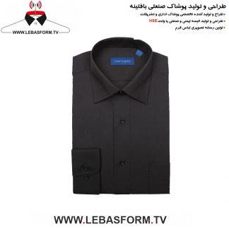 پیراهن فرم اداری PERF101