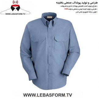 پیراهن فرم اداری PERF11