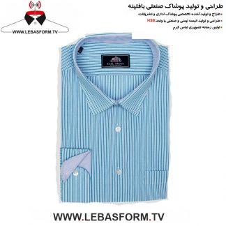 پیراهن فرم اداری PERF110