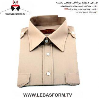 پیراهن فرم اداری PERF08