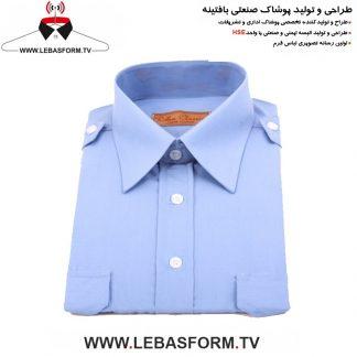پیراهن فرم اداری PERF09